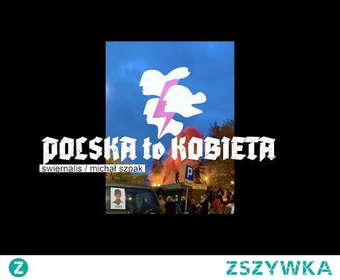 Swiernalis / Michał Szpak - POLSKA TO KOBIETA