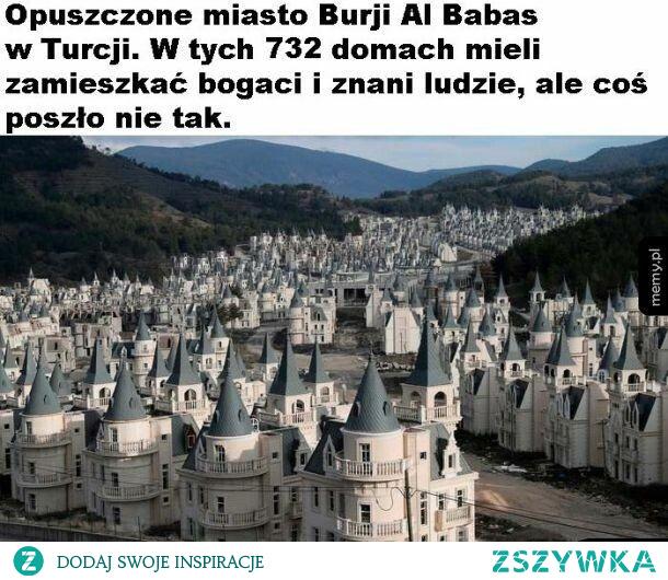 #burjialbabas #opuszczonemiastopalacy #opuszczonedisneyowskiepalace #turcja #munduru