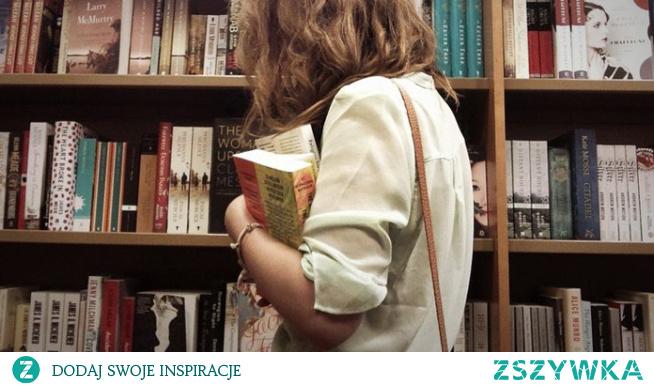 5 powodów, dlaczego warto czytać książki