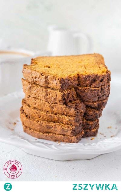 Ciasto dyniowo-kokosowe - Najlepsze przepisy | Blog kulinarny - Wypieki Beaty
