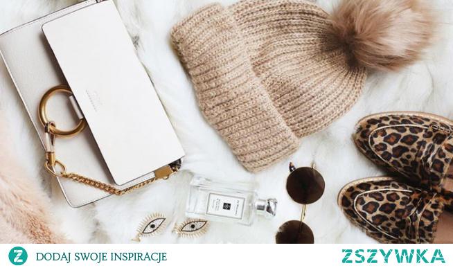 5 modnych dodatków na jesień 2020