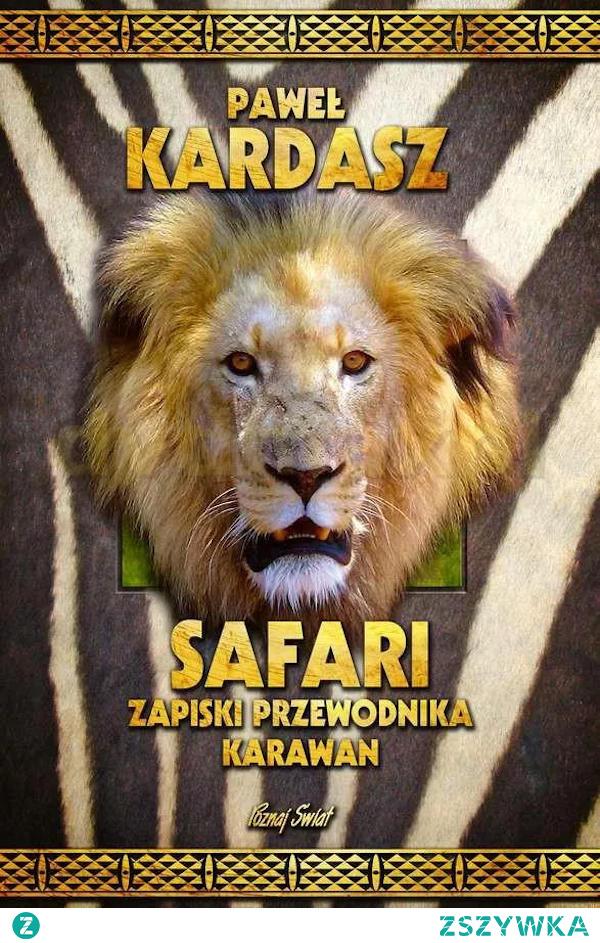 Zdaje sobie sprawę, że na temat Afryki można byłoby napisać setki książek, a nawet jedno zagadnienie nie zostałoby w pełni wyczerpane. Uznaje więc, że publikacja Kardasza miała zainteresować tych, którzy dotąd o Afryce wiedzieli niewiele. Tych, którzy o niej co nieco wiedzą, miała zaskoczyć kilkoma nieoczywistymi wątkami. Bo finalnie, trochę ich było. Włóczymy się od Namibii, przez Rwandę po Zambię. Zahaczamy o Kenię, Botswanę i RPA. Przemierzamy bezkresne pustkowia: spalone słońcem, bezludne pustynie i pełne dzikiej zwierzyny sawanny. Nie chcąc psuć Państwu zabawy zaledwie napomknąłem o ich części...