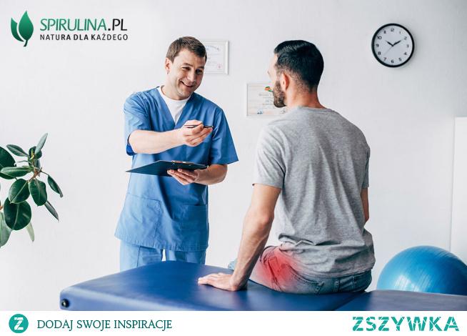 Domowe sposoby na ból biodra