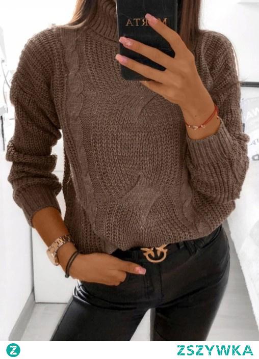 śliczny sweterek- kliknij w zdjęcie i kup teraz