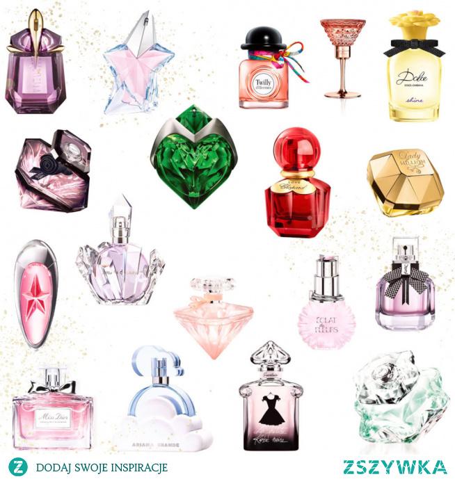Piękne kosmetyki na prezent dla nastolatki i dorosłej kobiety - perfumy dla niej