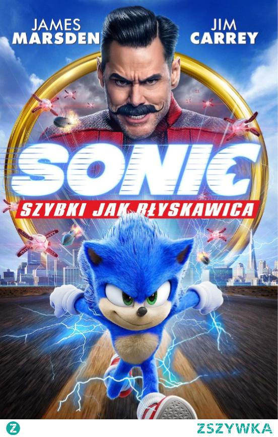 Przygody jeża Sonika i nowo poznanego przyjaciela – człowieka – Toma. Sonic i Tom łączą siły, by powstrzymać działania dr. Robotnika, który pragnie schwytać jeża i użyć jego niezwykłych mocy, by przejąć kontrolę nad światem. #film #familijny #komedia