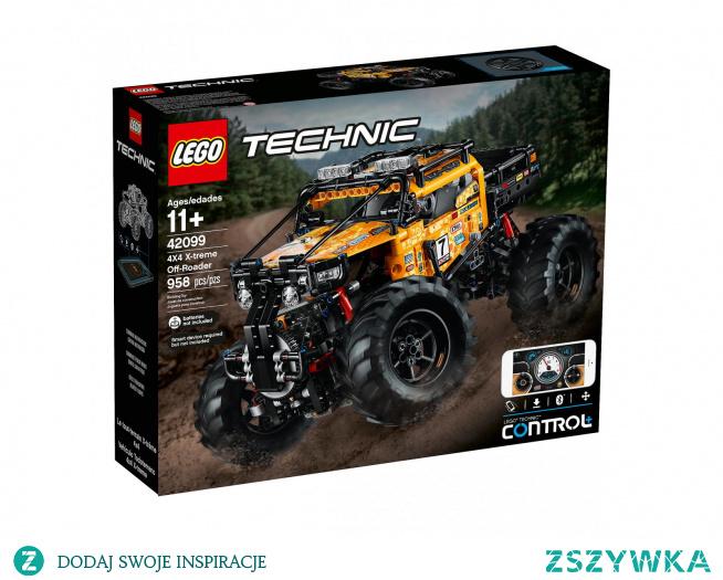 Zestaw Lego 42099 to doskonały pomysł na prezent dla dzieci i dorosłych. Możesz zamówić go w internecie po sprawdzeniu najlepszych ofert. Na stronie zklocków możesz zrobić najwygodniej. Zapraszamy!