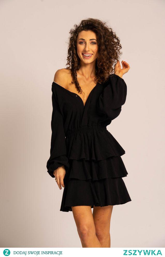 Sukienka Enily - link w komentarzu