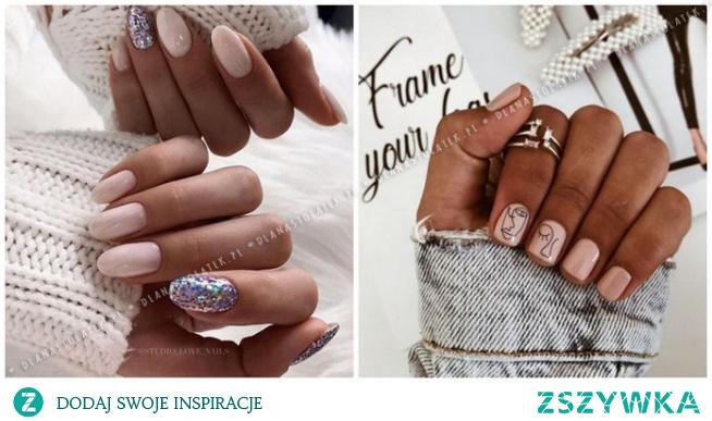 Jak dobrać kształt paznokci?