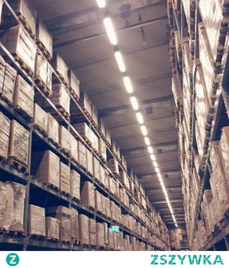 Omega Pilzno oferuje 4 magazyny wysokiego składowania klasy A w Polsce.