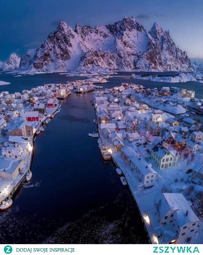 #lofoten #norwegia