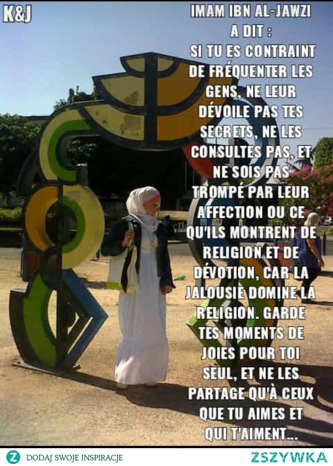 #po francusku #islam