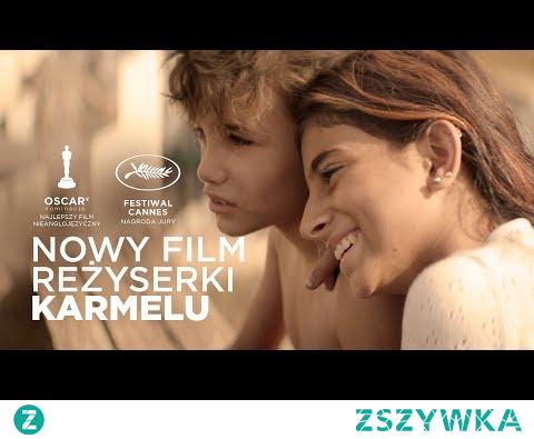 Kafarnaum (2018) zwiastun PL, film dostępny na VOD i DVD