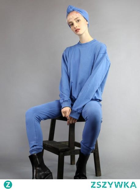 Nowy kolor - komplety dresowe damskie zapraszamy