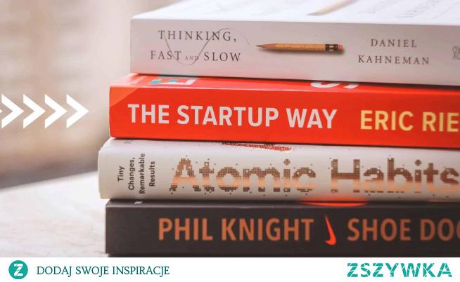 Książki o biznesie, które warto przeczytać w 2021. Lista 10 książek, które czytają najbogatsi ludzie na świecie. Każdego roku wydawane są setki książek biznesowych, ale tylko niektóre z nich są warte uwagi.