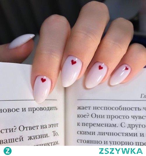 Heart ❤️ #nails #heart