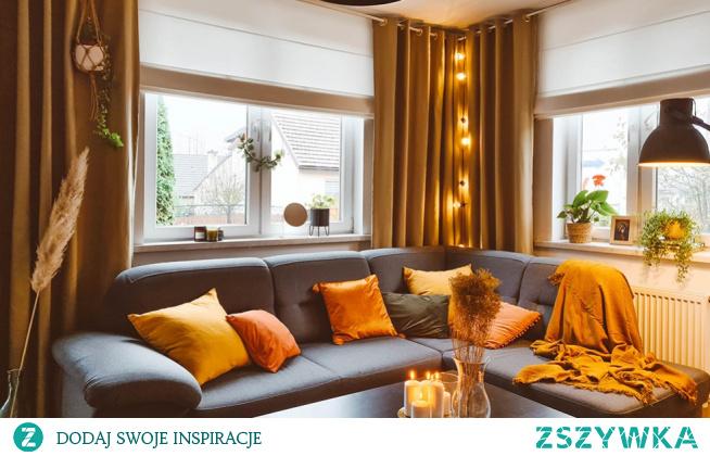 Zobacz nowy wpis na naszym blogu z totalnę metamorfozą salonu! Od początków i remontu starego domu, przez szukanie stylu i dobieranie dodatków