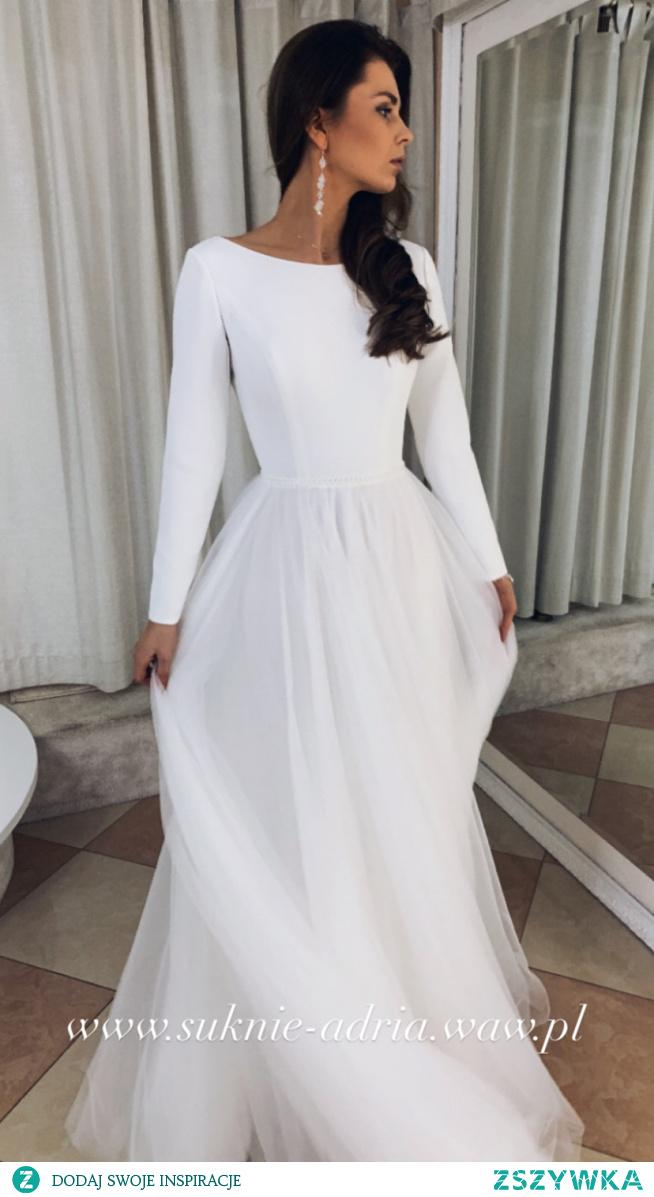 Suknie Ślubne Adria 2198
