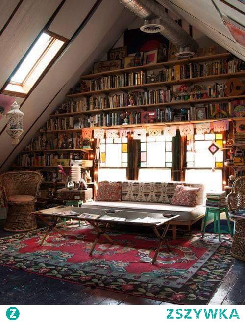 Kiedyś ❤️ #biblioteczka #wnetrza