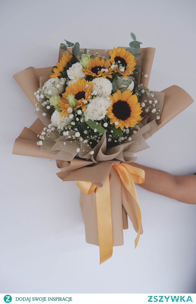 #bouquet_of_sunflowers #inspiration
