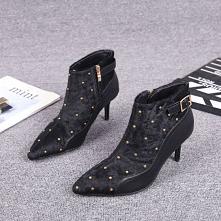 Moda Czarne Zużycie ulicy N...