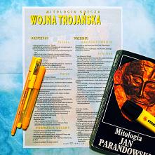 język polski - Mitologia - ...