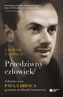 Graham Farmelo niesamowicie...