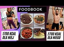 Foodbook dla niej i dla nie...