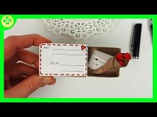 Jak zrobić Walentynkę z Pud...