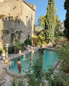 #basen #toskania
