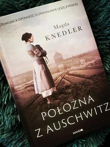 #położnazauschwitz #czytamb...