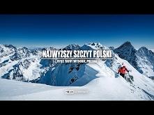 Najwyższy szczyt Polski - Zimowe wejście na Rysy - Fotografia krajobrazowa... Marzenie na 30 urodziny <3. Będą to miłe urodziny na szczycie