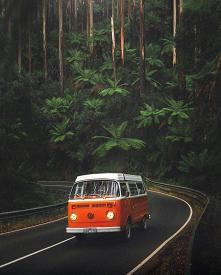 #podróż