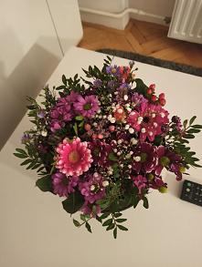 #flowerbox własnej roboty #...