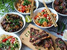 Rodzinny obiad po chińsku -...