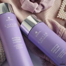 Alterna - szampon i odżywka...