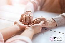 Choroba Parkinsona - zmiany...