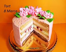 Tort   8  Marca