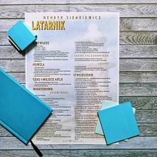 notatka z lektury - latarni...