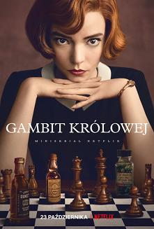#gambit#netflix#szachy
