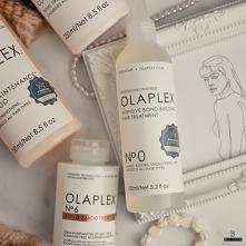 Zabieg pielęgnacyjny Olaplex