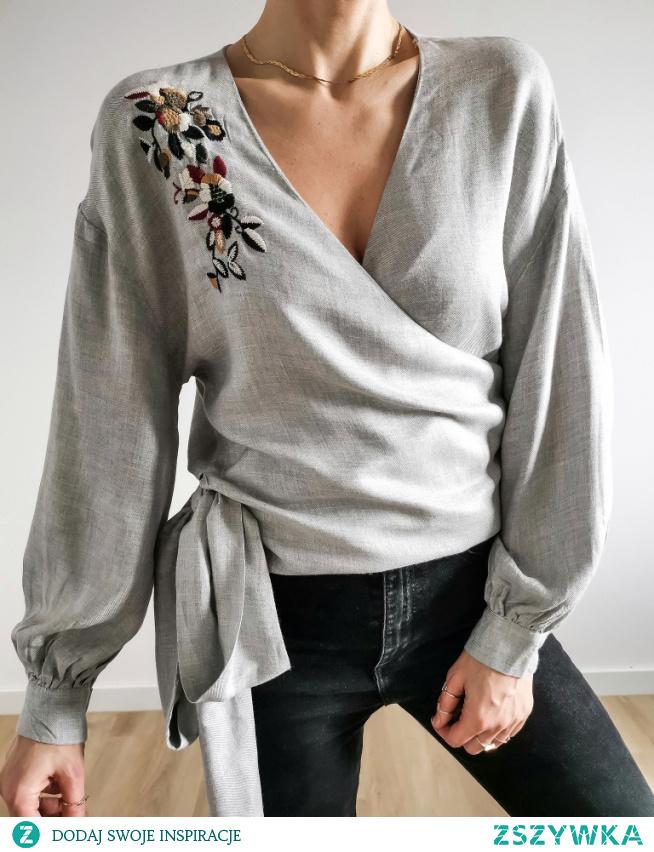 Zapraszam na Vinted : zalukaj123 Instagram : @chapter2.pl #moda#zakupy #style #casual #ootd #fashion