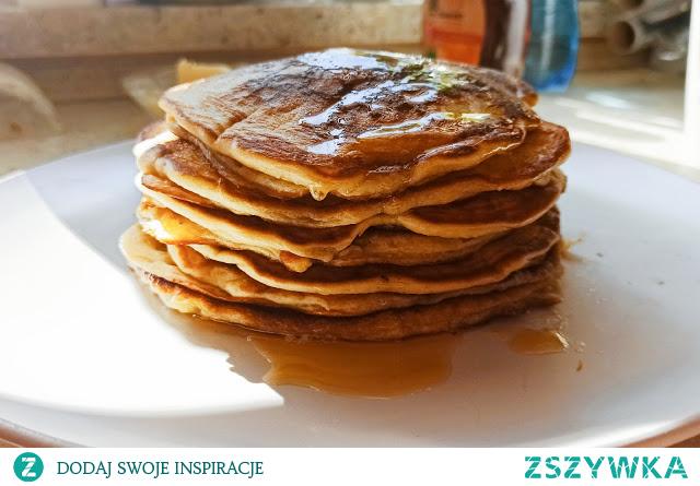 #Amerykańskie #Pancakes