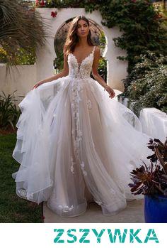 #ślub #suknia