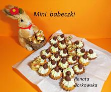 Mini   babeczki