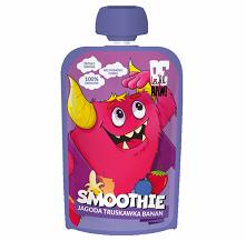 Najzdrowsze smoothie dla Twojego Dziecka beraw_kids/instagram