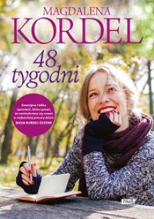 48 tygodni - Magdalena Kordel