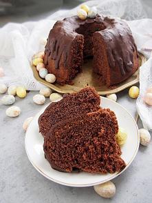 idealna #babka #czekoladowa