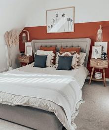 #cozy bedroom# sypialnia ze...