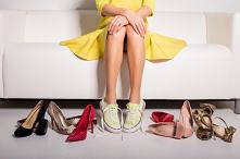 Sneakersy damskie - jaki mo...